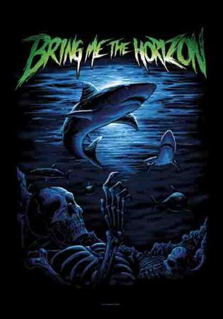 Bring Me the Horizon - Ocean Cemetery
