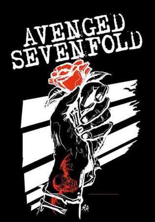 Avenged Sevenfold - Rosehands