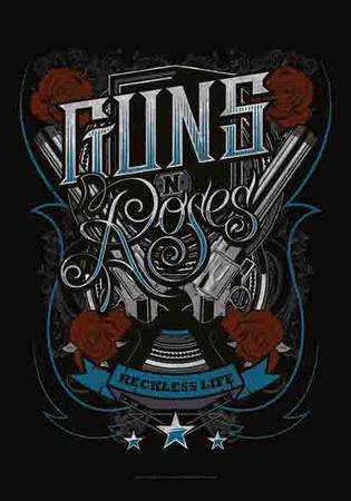 Guns N' Roses - Recklesslife