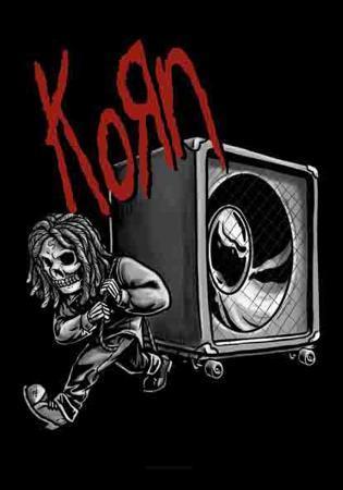 Korn - Speaker