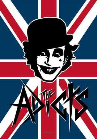 The Adicts UK