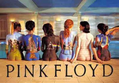Pink Floyd - Back Catalogue