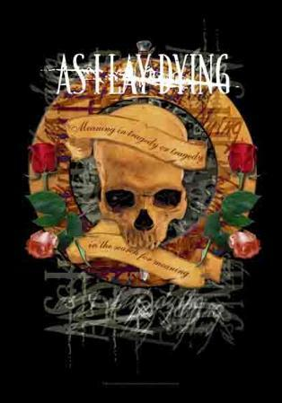 As I Lay Dying - Tragedy
