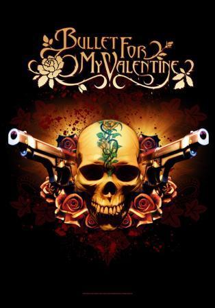 Bullet For My Valentine - BFMV