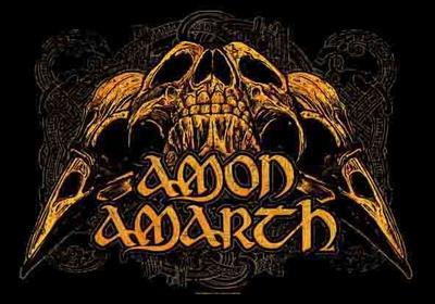 Amon Amarth - Skulls