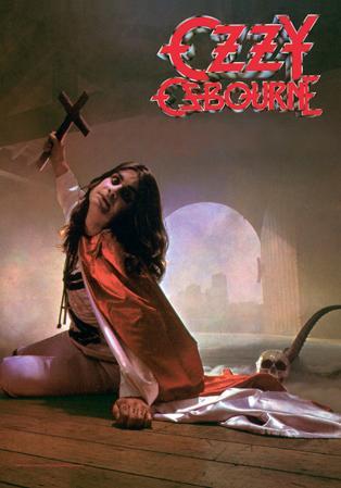 Ozzy Osbourne - Cross