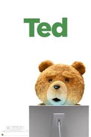 Ted Mark Wahlberg Movie Poster