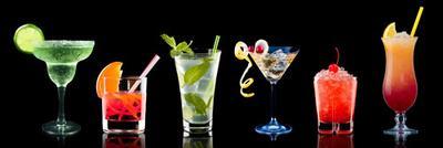 Cocktails-Colors