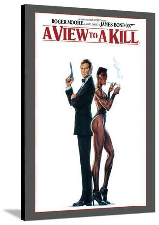 James Bond, A View to Kill