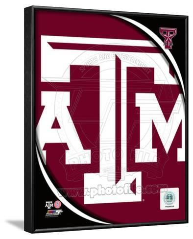 Texas A&M University Aggies Team Logo