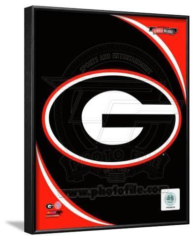 University of Georgia Bulldogs Team Logo