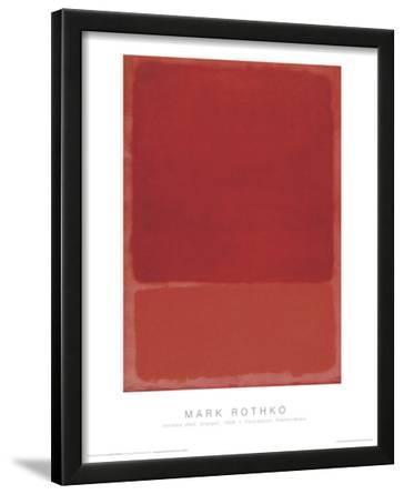 Rothko - Untitled