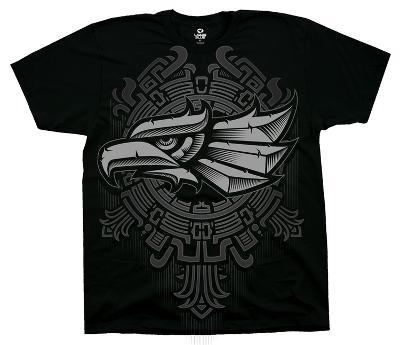 Aztec Eagle