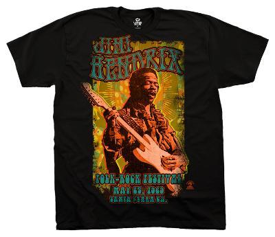 Jimi Hendrix - Live At The Forum