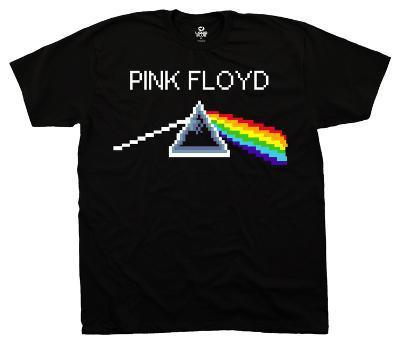 Pink Floyd - Dark Side Pixel