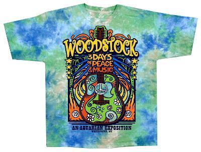 Woodstock - Woodstock Music Festival