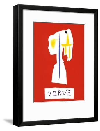 Cover For Verve, c.1954