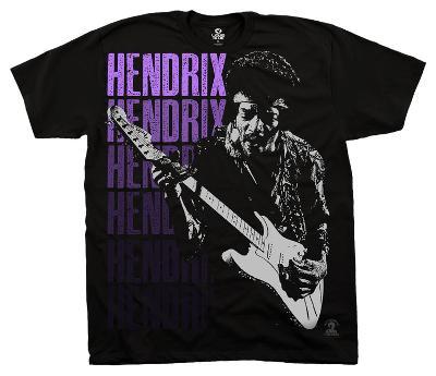 Jimi Hendrix - Hendrix Poster