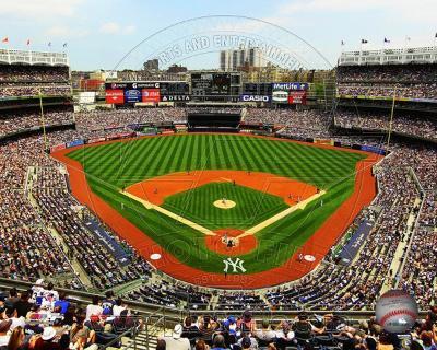 Yankee Stadium 2012