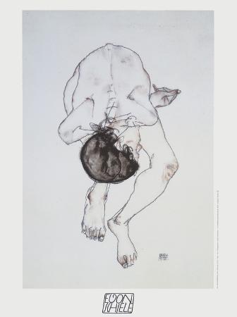 Nude - 1913