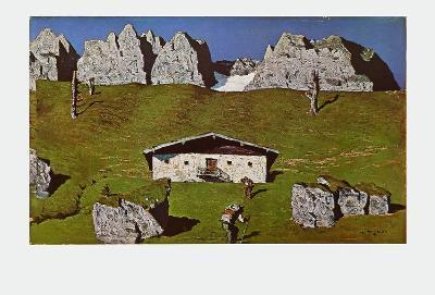 Kaiser Alp