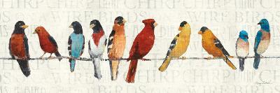 The Usual Suspects (Birds on a Wire)
