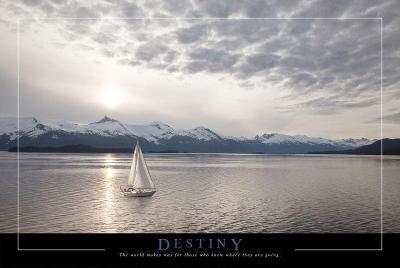 Destiny - Sailboat