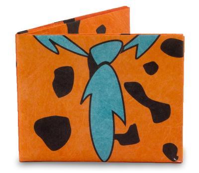 Flintstones Tyvek Mighty Wallet