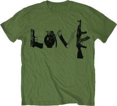 Steez - Love