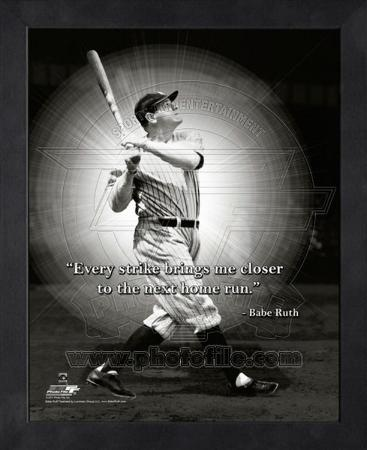 Babe Ruth ProQuote