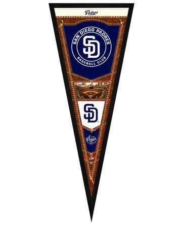 San Diego Padres Pennant