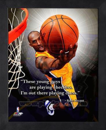 Kobe Bryant ProQuote