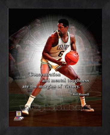 Bill Russell ProQuote