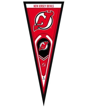 New Jersey Devils Pennant