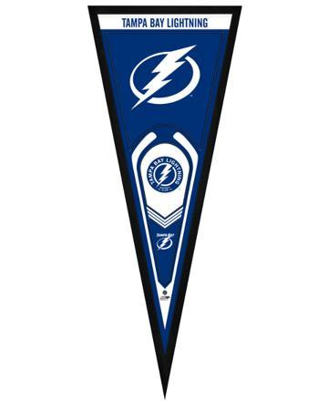 Tampa Bay Lightning Pennant