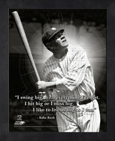Babe Ruth, New York Yankees, ProQuote