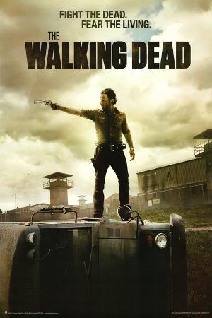 The Walking Dead - Jailhouse