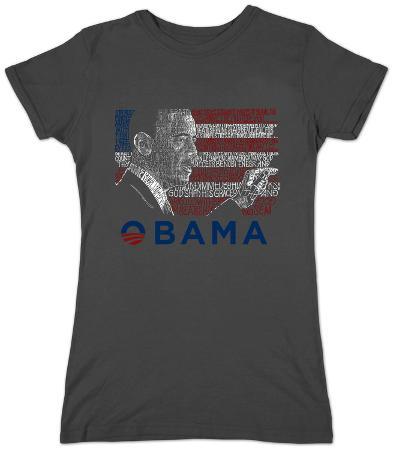 Women's: Barack Obama