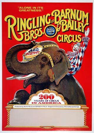 Ringling Bros (200 Years)