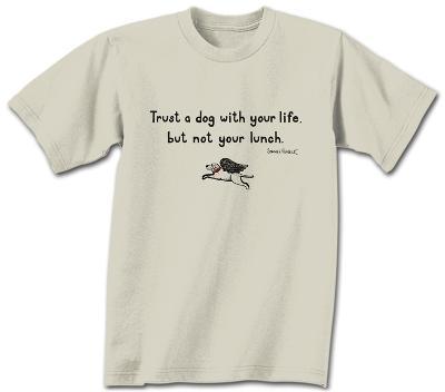 Trust a Dog