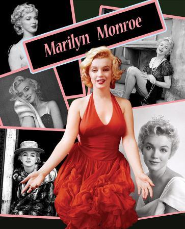 Marilyn Collage