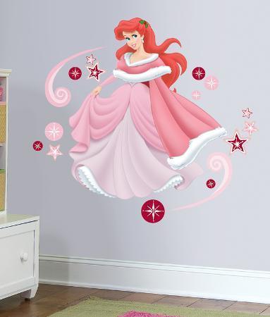 Disney Princess - Ariel Holiday Add On