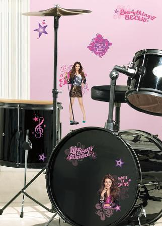 Victorious Peel & Stick Wall Decals