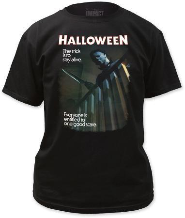 Halloween - One Good Scare