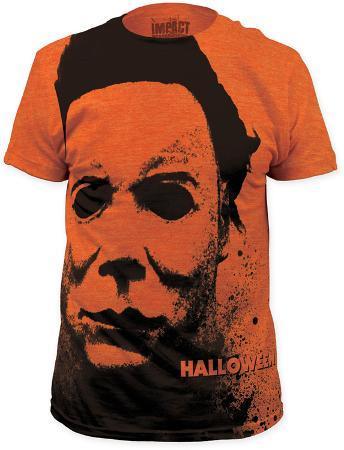 Halloween - Splatter Mask (Slim Fit)