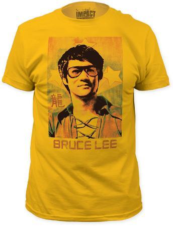 Bruce Lee - Sunglasses (Slim Fit)