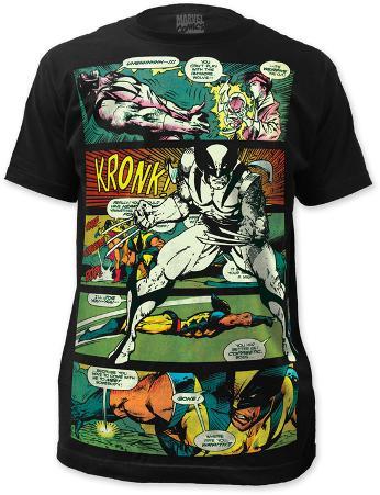 Wolverine - KRONK! (Slim Fit)