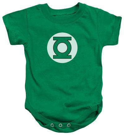 Infant: Green Lantern - Logo