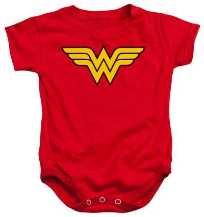 Infant: Wonder Women - Logo