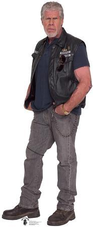 Clarence 'Clay' Morrow - Sons of Anarchy